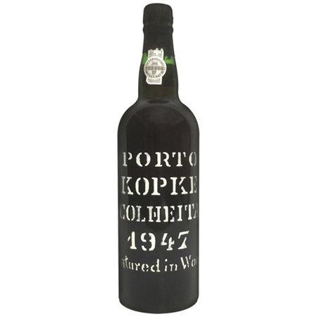 1947 Kopke Colheita Port - Copy