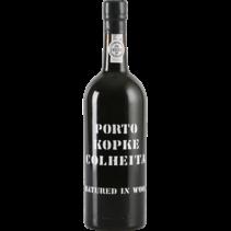 1951 Kopke Colheita Port - Copy - Copy - Copy - Copy - Copy