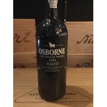1991 Osborne Late Bottled Vintage Port