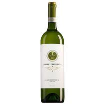 Tonel Cuarenta Utiel-Requena Chardonnay
