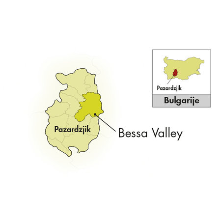 2019 Domaine Bessa Valley Enira White