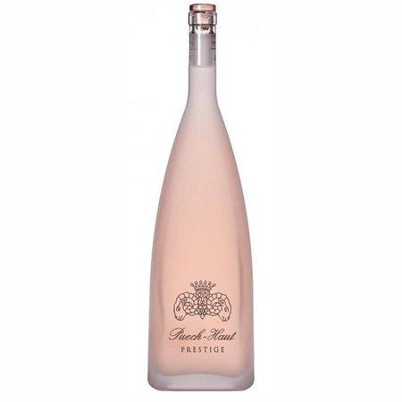 Magnum Château Puech-Haut Languedoc Argali Rosé 2019 - Kopie