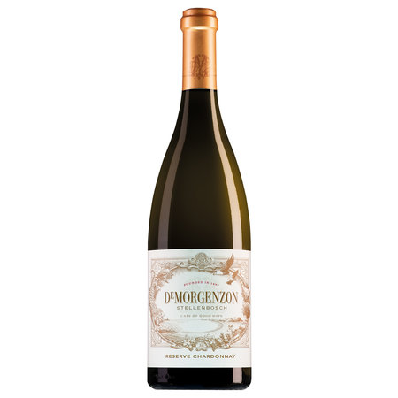 DeMorgenzon Stellenbosch Reserve Chardonnay 2018
