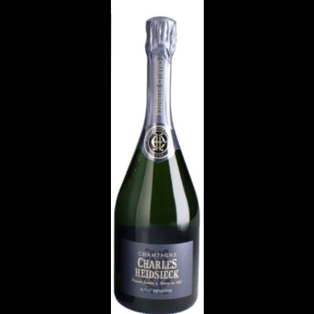 Charles Heidsieck Charles Heidsieck Champagne Brut Réserve