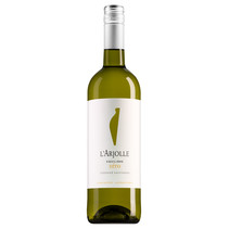 L'Arjolle Côtes de Thongue Equilibre Zéro Viognier-Sauvignon Blanc alcohol-free