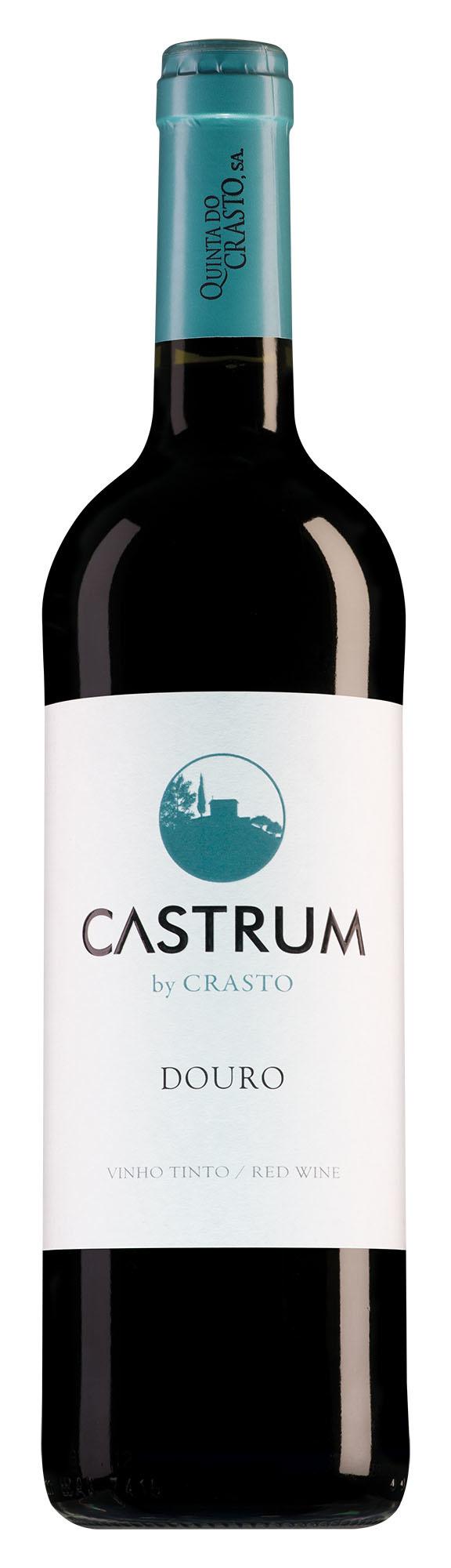Quinta do Crasto Douro Castrum 2019