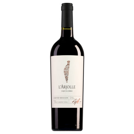 Arjolle Équilibre Limited Release 2018