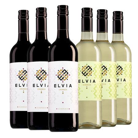 Testpaket Elvia
