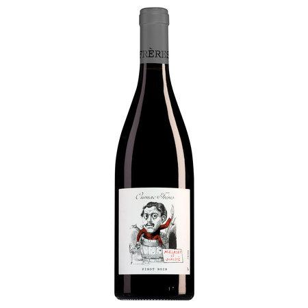 Domaine Coudoulet zahlt den Ournac Frères Pinot Noir 2019