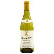 Ramey Sonoma Fort Ross Meerblick Chardonnay