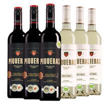 Piqueras Hausweinprobenpaket