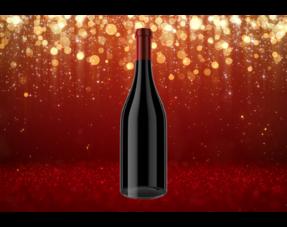Promotional gift 1 bottle
