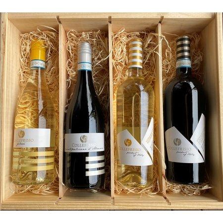 Geschenkbox Collefrisio