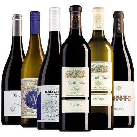 Wine package Master of Wine