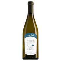 Florent Rouve Côtes du Jura And Paradis Chardonnay