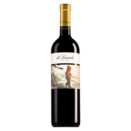 Di lenardo Di Lenardo Vineyards Venezia Giulia Just Me Merlot 2019