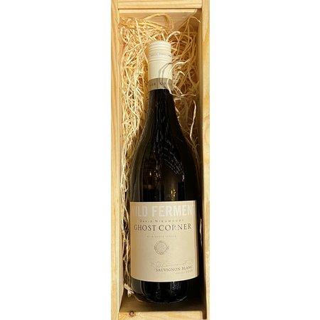 Box with Ghost Corner Sauvignon Blanc