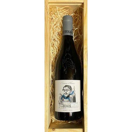 Kist met Ournac Freres Pinot Nior