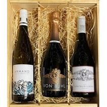3-compartment gift box Von Buhl