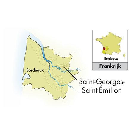 Château Tour du Pas Saint-Georges 2016