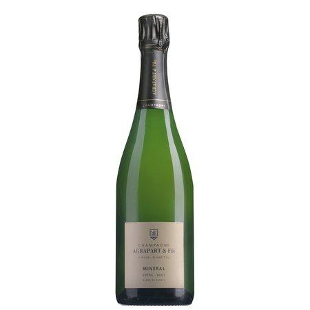 Agrapart Champagner Grand Cru Minéral Extra Brut 2014