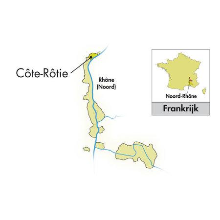 Rémi Niero Côte-Rôtie Eminence 2018