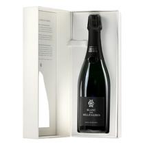 Charles Heidsieck Champagner Blanc des Millénaires in Geschenkbox