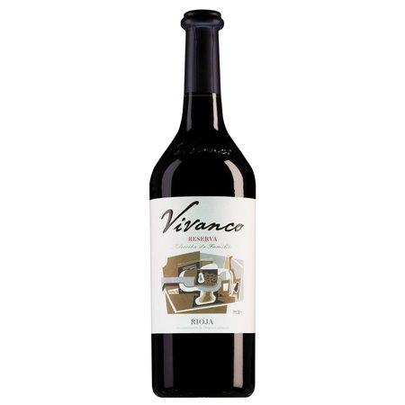 Vivanco Rioja Reserva Magnum 2014