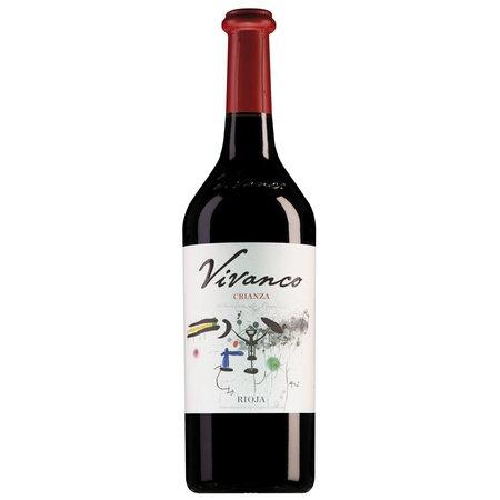Vivanco Rioja Crianza Magnum 2016
