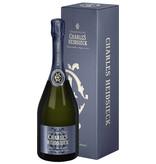 Charles Heidsieck Champagne Brut Réserve magnum in geschenkdoos