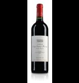 Karton 6 Flaschen Schloss Cap Saint Martin Blaye Côtes de Bordeaux Cuvée Prestige 2018 - Kopie