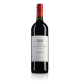 kist 6 flessen Château Cap Saint Martin Blaye Côtes de Bordeaux Cuvée Prestige 2018 - Copy