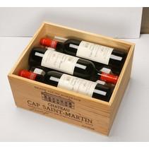 Cap Saint Martin Cuvée Prestige Box 6 Flaschen