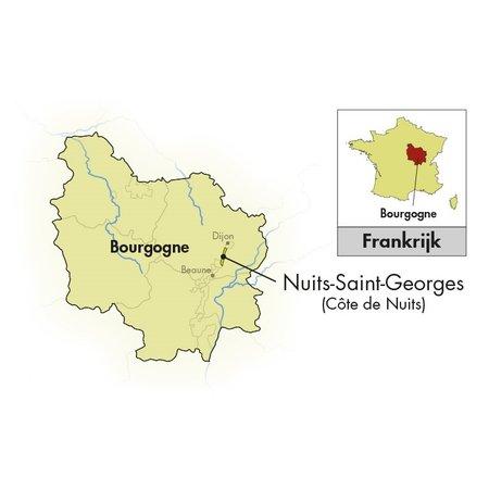 Domaine Chevillon Chezeaux Nuits-Saint-Georges 2018
