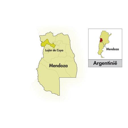 Chakana Mendoza White Blend 2020