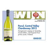 Panul Central Valley Chardonnay 2019