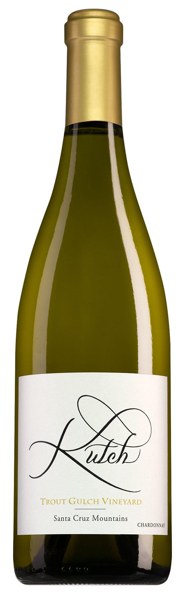 Kutch Santa Cruz Mountains Trout Gulch Chardonnay 2019