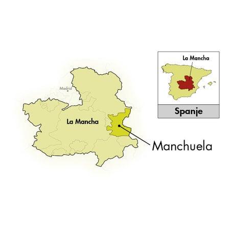 Bodegas Ponce Manchuela Clos Lojen Viñas Viejas Bobal 2020