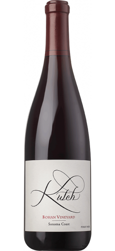 Kutch Bohan Weinberg Sonoma Coast Pinot Noir 2019