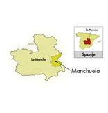 Bodegas Ponce Manchuela La Xara Garnacha 2020