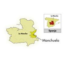 Bodegas Ponce Manchuela La Xara Garnacha
