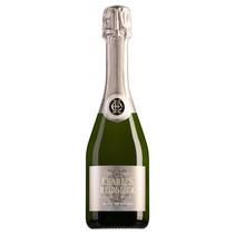 Charles Heidsieck Champagner Blanc de Blancs halbe Flasche