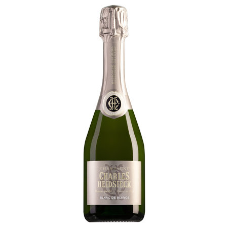 Charles Heidsieck Charles Heidsieck Champagne Blanc de Blancs half bottle