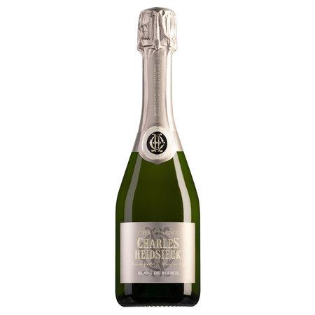 Charles Heidsieck Charles Heidsieck Champagner Blanc de Blancs halbe Flasche