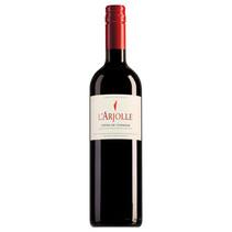 L 'Arjolle Merlot Cabernet rood