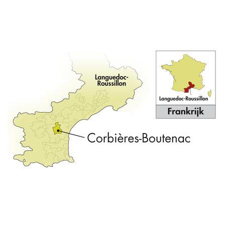 Le Champ des Murailles Corbières Boutenac 2018