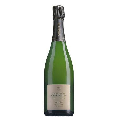 Agrapart Champagne Grand Cru Avizoise Extra Brut 2013