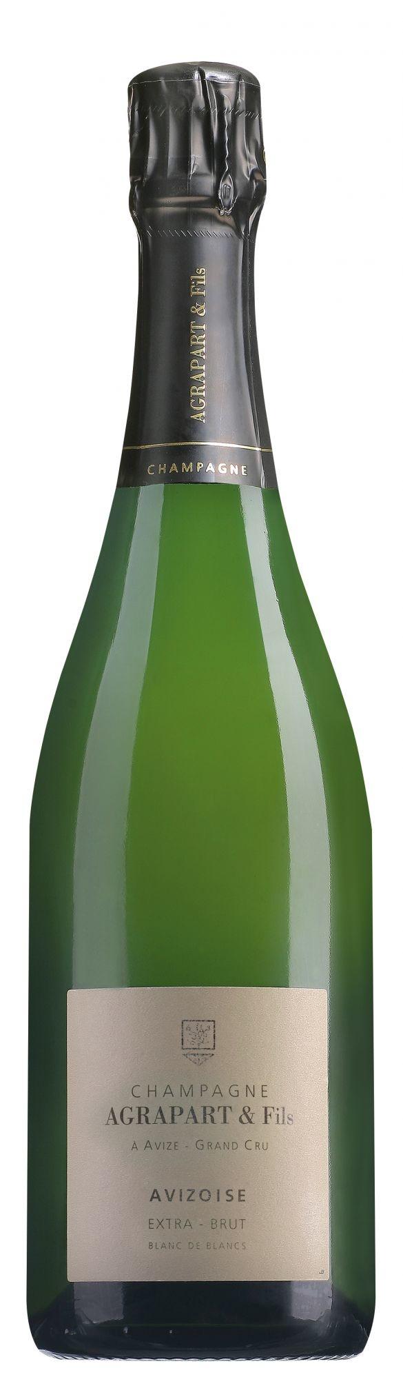 Agrapart Champagner Grand Cru Avizoise Extra Brut 2013