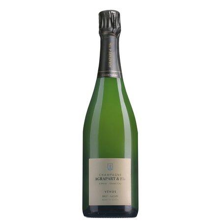 Agrapart Champagner Grand Cru Vénus Brut Natur