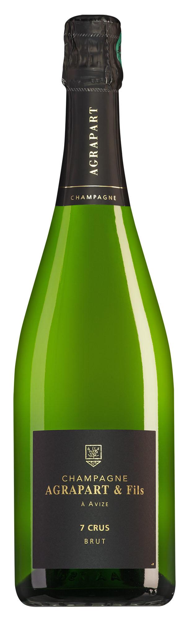 Agrapart Champagner Les 7 Crus Brut